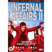 Infernal Affairs 2 de Andrew Lau