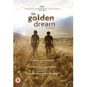 The Golden Dream de Diego Quemada-D�ez