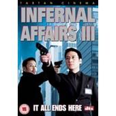 Infernal Affairs 3 de Wai Keung Lau