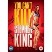 You Can't Kill Stephen King de Ronnie Khalil
