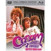 Cream: Farewell Concert: Extended Edition