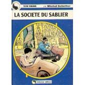 La Soci�t� Du Sablie de Schetter