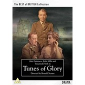 Tunes Of Glory de Ronald Neame
