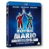 Super Mario Bros: The Motion Picture de Rocky Morton