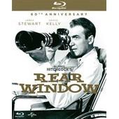 Rear Window de Alfred Hitchcock