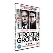 The Frozen Ground de Scott Walker