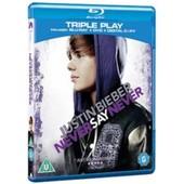 Justin Bieber: Never Say Never de Jon M. Chu