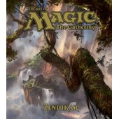 The Art Of Magic: The Gathering de James Wyatt
