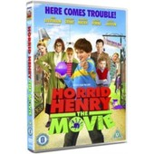 Horrid Henry: The Movie de Nick Moore