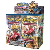 Pokemon - 1 Booster Nouvelle Extension Xy 09 Rupture Turbo