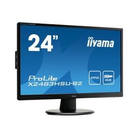 Iiyama ProLite X2483HSU-B2 - �cran LED