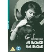 Au Hasard Balthazar de Robert Bresson