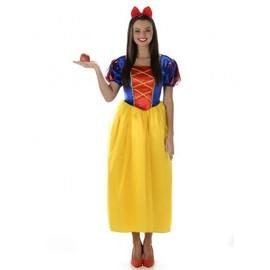 D�guisement Princesse De Conte De F�e Femme, Taille Medium