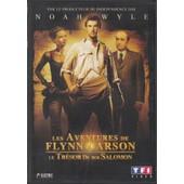 Les Aventures De Flynn Carson : Le Tr�sor Du Roi Salomon de David J Segel