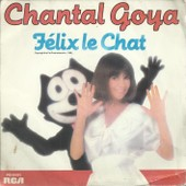 Felix Le Chat (Jean Jacques Debout) 2'24 / L'alphabet En Chantant (Jean-Jacques Debout) 2'40 - Chantal Goya