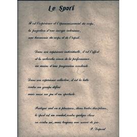 Le Sport Patrick Dupont