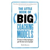Little Book Of Big Coaching Models de Dr Bob Bates