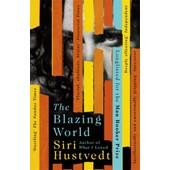 The Blazing World de hustvedt siri