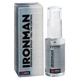 Spray Ironman 30 Ml