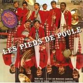 New Rag - Les Pieds De Poule