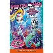 Monster High: Great Scarrier Reef de Mattel UK Ltd.