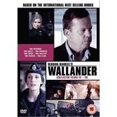 Wallander: Collected Films 14-20