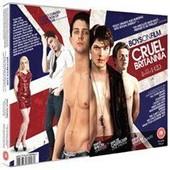 Boys On Film - Cruel Britannia de Ben Peters