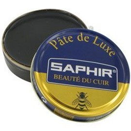 Cirage P�te Saphir Noir 50ml