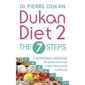 The Dukan Diet 2 - The 7 Steps de Pierre Dukan