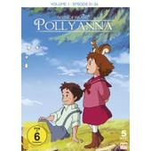 Wunderbare Pollyanna - Volume 1 (5 Discs) de K�z� Kusuba