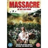 Massacre At My Lai Four de Paolo Bertola