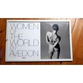 Richard Avedon : Pirelli Calendar 1997 (Photographies : Women Of The World)