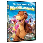 The Land Before Time 13 - The Wisdom Of Friends de Jamie Mitchell
