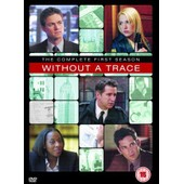 Without A Trace - Season 1 [Standard Edition] [Import Anglais] de Charles Correll, David Nutter, Deran Sarafian, John Mcnaughton, Kevin Hooks