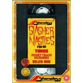 Shameless Slasher Nasties de Martino Sergio