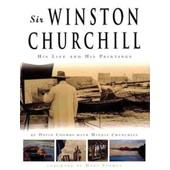 Sir Winston Churchill de David Coombs