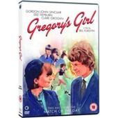 Gregory's Girl de Bill Forsyth