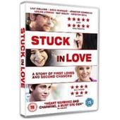 Stuck In Love de Josh Boone