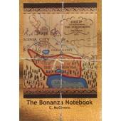 Bonanza Notebook de Carolyn McGivern