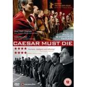Caesar Must Die de Paolo Taviani