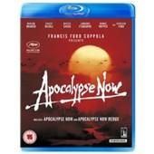 Apocalypse Now/Apocalypse Now Redux de Francis Ford Coppola