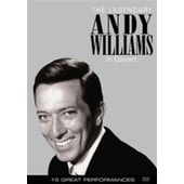 Andy Williams: Legend In Concert