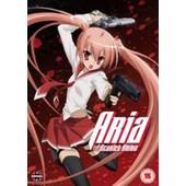 Aria The Scarlet Ammo de Takashi Watanabe