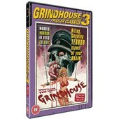 Grindhouse Trailer Classics: Volume 3