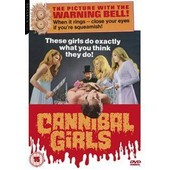 Cannibal Girls de Ivan Reitman