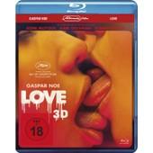 Love (3d Blu-Ray) de Noe,Gaspar