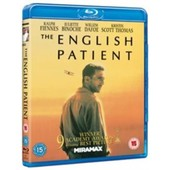 The English Patient de Anthony Minghella