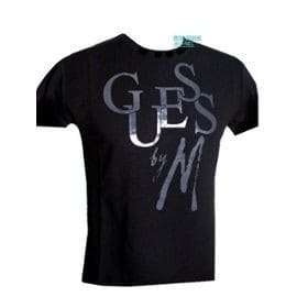 Superbe T-Shirt Guess Homme Manches Courtes