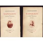 Napol�on (En 2 Tomes-Complet) de Jacques Bainville