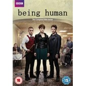 Being Human: Complete Series 5